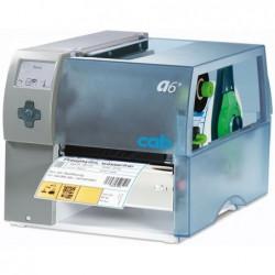 CAB - Imprimantes d'étiquettes - A6+