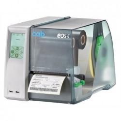 CAB - Imprimantes d'étiquettes - EOS4