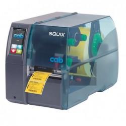CAB - Imprimantes d'étiquettes - SQUIX 4 M - Modèle de base M