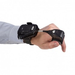 Honeywell - Lecteurs code-barres - 8670 Ring scanner sans fil
