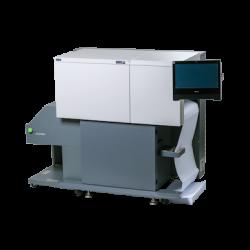 Microplex - Laser Continu Listing - Solid 166E