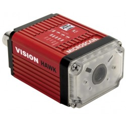 Microscan - Vision Industrielle - Caméra intelligente Vision HAWK