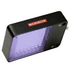 Microscan - Éclairage de vision industrielle NERLITE - Éclairage de matrice de surface