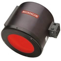 Microscan - Éclairage de vision industrielle NERLITE - Éclairage sans ombre