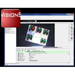 Microscan - Vision Industrielle - Logiciel Visionscape