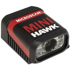 Microscan - Lecteurs 2D fixes - MINI Hawk Imageur autofocus ultra-compact