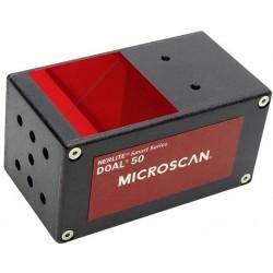 Microscan - Éclairage de vision industrielle NERLITE - Smart Series DOAL Éclairage sur axe diffus
