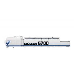 Muller Apparatebau - Découpe - MULLER 6700