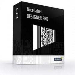 NiceLabel - Logiciels - Designer Pro
