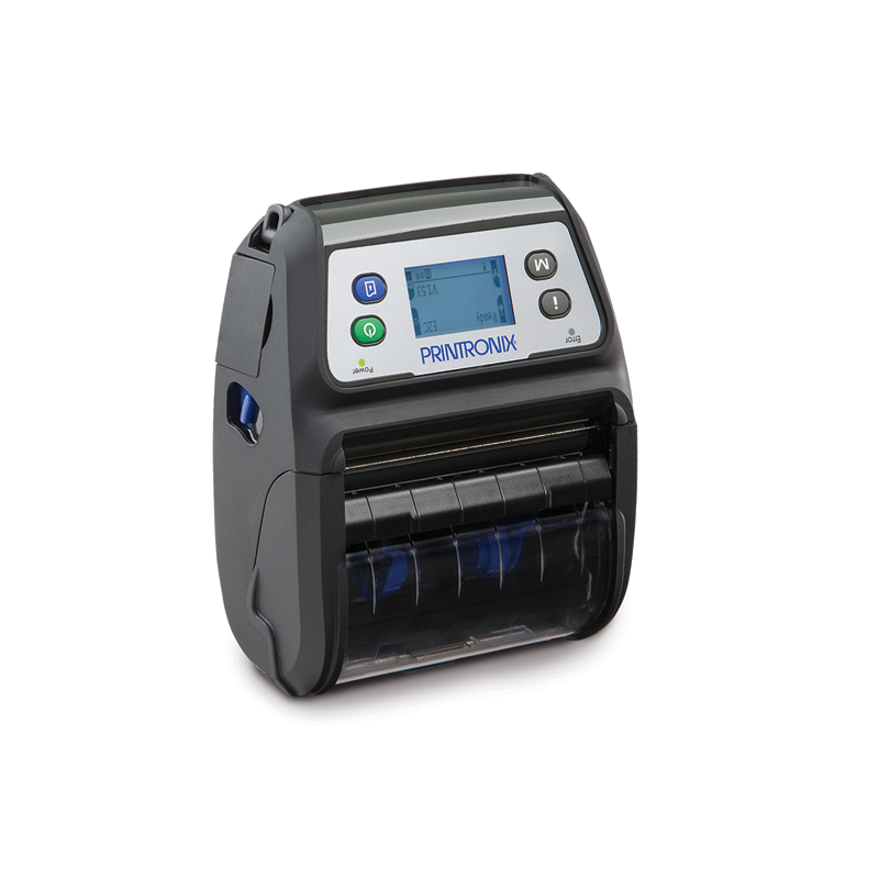 Printronix Auto ID - Imprimantes thermiques mobiles - M4L2