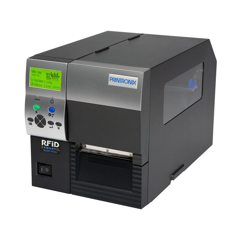 Printronix Auto ID - Imprimantes encodeur RFID - SL4M