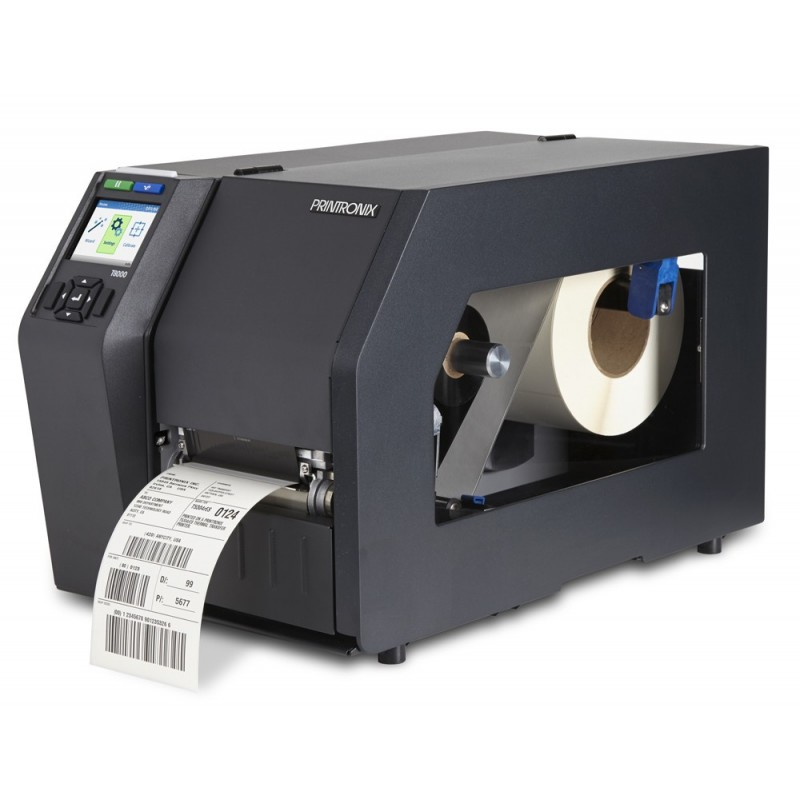 Printronix Auto ID - Imprimantes thermiques - T8000