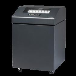 Printronix LLC - Imprimantes Matricielles Ligne - P8000 Cabinet modèles fermés
