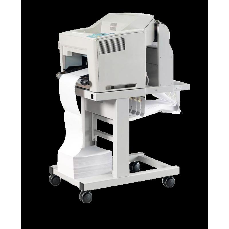 Techniprint - Imprimantes MICR - Tech MICR 90