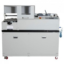 Techniprint - TRSA-1 Thermorelieur semi-automatique