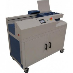 Techniprint - TRSA-420 Thermorelieur semi-automatique