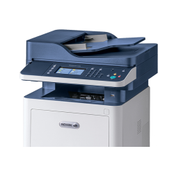 Xerox - Multifonctions monochrome - WorkCentre 3335/3345