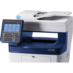 Xerox - Multifonctions monochrome - WorkCentre 3655i