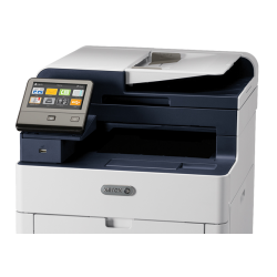 Xerox - Multifonctions couleur - WorkCentre 6515