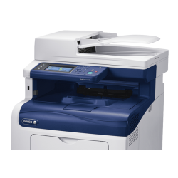 Xerox - Multifonctions couleur - WorkCentre 6605