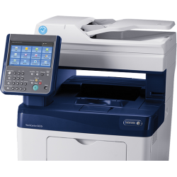 Xerox - Multifonctions couleur - WorkCentre 6655i