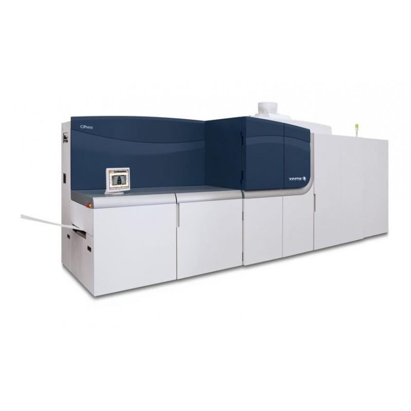 Xerox Production - Imprimantes en continu - CiPress™ 325 / CiPress™ 500