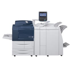 Xerox Production - Imprimantes et copieurs de production - Copieur/imprimante Xerox® D95A/D110/D125 et imprimante D110/D125