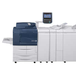 Xerox Production - Imprimantes et copieurs de production - Copieur/imprimante Xerox® D136
