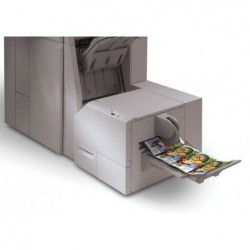Xerox Production - Solutions de finition d'impression - Module de rognage SquareFold™
