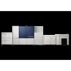 Xerox Production - Presses numériques - Presse de production jet d'encre Xerox® Brenva™ HD