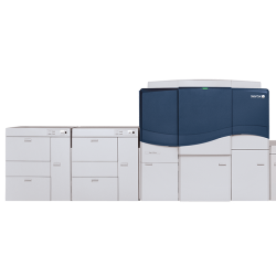 Xerox Production - Presses numériques - Presse Xerox® iGen® 5