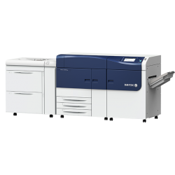 Xerox Production - Presses numériques - Presse Xerox® Versant® 2100