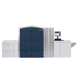 Xerox Production - Imprimantes et copieurs de production - Presses Xerox® Color 800i/1000i