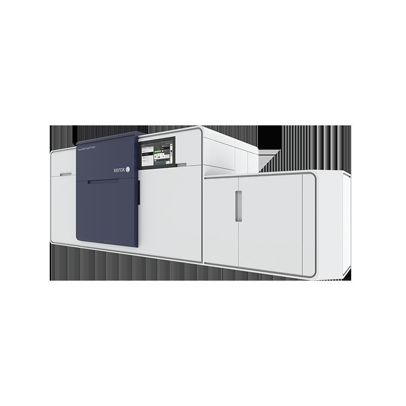 Xerox Production - Imprimantes en continu - Rialto™ 900 Inkjet Press