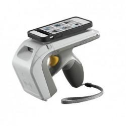 Zebra - Lecteurs RFID portables - Boîtier RFID/1D/2D portable RFD8500