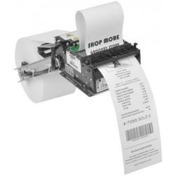 Zebra - Imprimantes kiosques - Borne d'impression pour reçus KR203