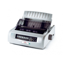 OKI - Imprimantes matricielles - ML5520eco