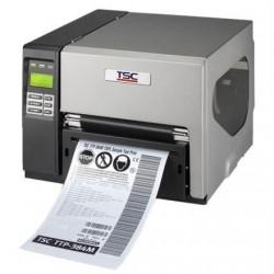 TSC - Imprimantes Thermiques - TTP384M