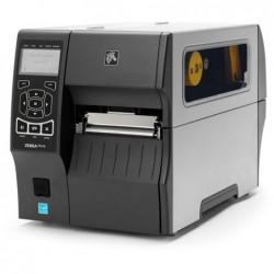 Zebra - Imprimantes industrielles - ZT410