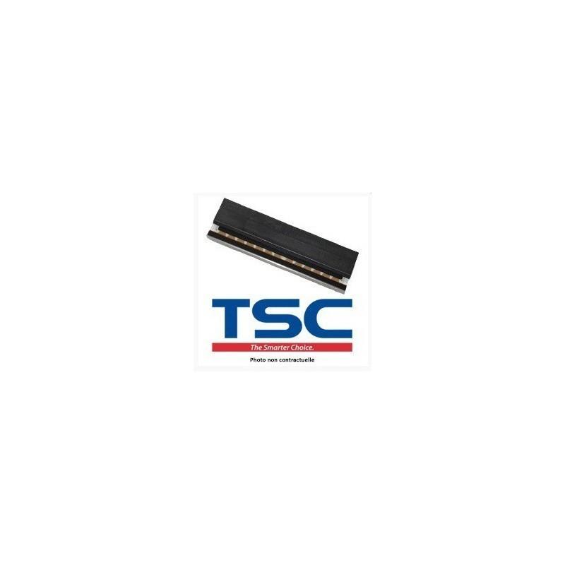 Tête d'impression TSC pour TDP-324W