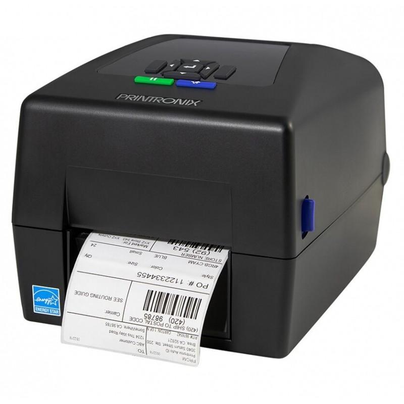 Printronix Auto ID - Imprimante thermique de bureau T800
