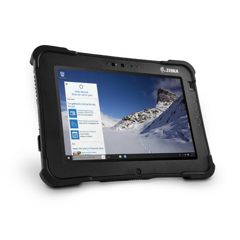 Zebra XSLATE L10 Tablette Durcie