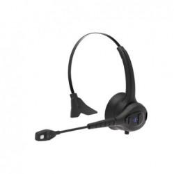 Trident Communication Technology - The ModCom One™ Casque Mono Bluetooth