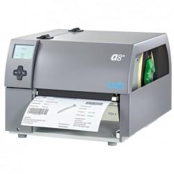 CAB - Imprimantes d'étiquettes - A8+