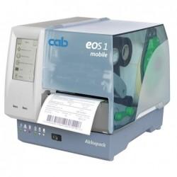 CAB - Imprimantes d'étiquettes - EOS1 mobile