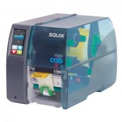 CAB - Imprimantes d'étiquettes - SQUIX 4 M - Modèle MP