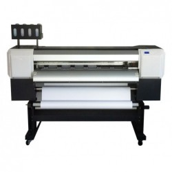 California Printing Solutions - Traceurs grand format - CPS 110 et 130