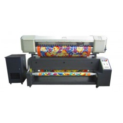 California Printing Solutions - Traceurs grand format - CPS 160 DPDS