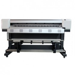 California Printing Solutions - Traceurs grand format - CPS 180