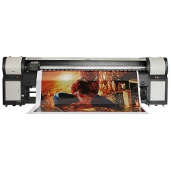 California Printing Solutions - Traceurs grand format - CPS 320 PZR